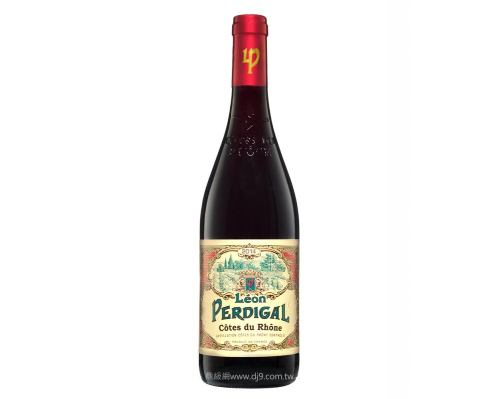 帕帝格隆河區紅酒
