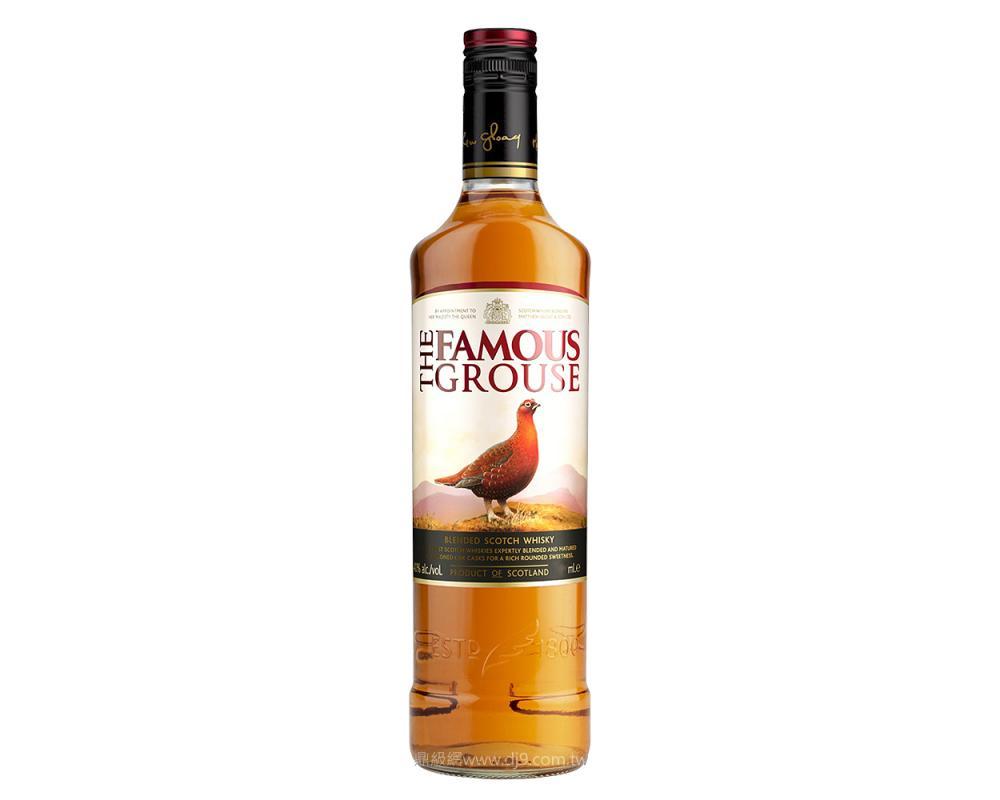 威雀金冠威士忌