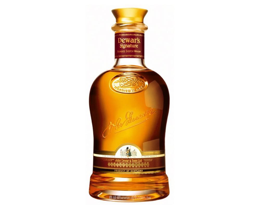 帝王限量典藏調和威士忌