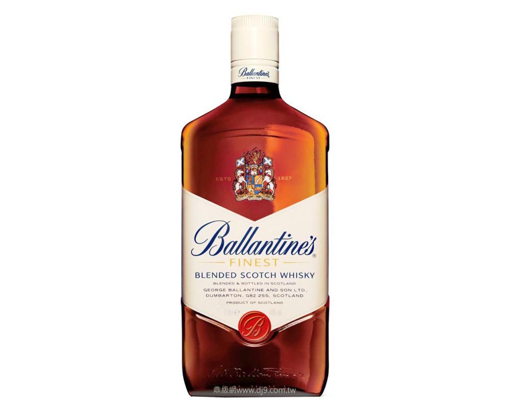 百齡罈紅璽調和威士忌
