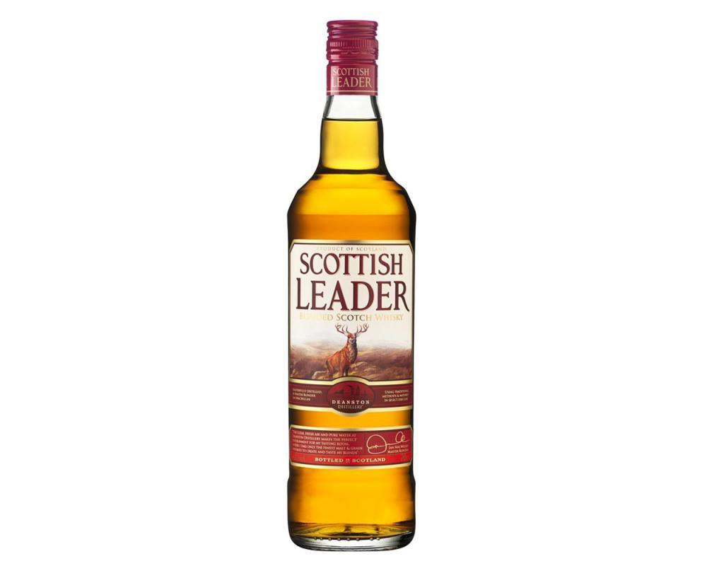 仕高利達蘇格蘭調和威士忌
