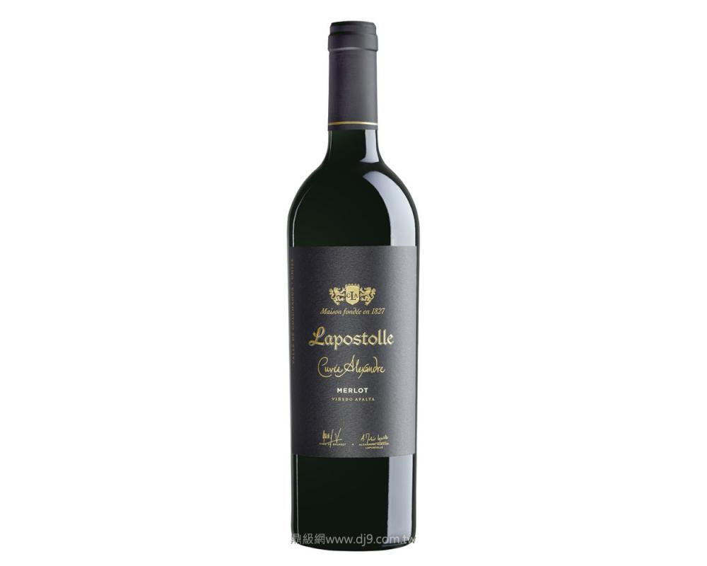 拉博絲特窖藏梅洛紅酒