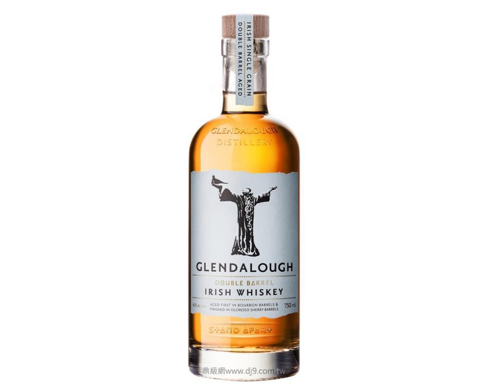 格倫達洛雙桶精釀單一穀物威士忌