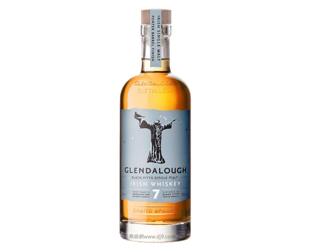 格倫達洛7年波特桶單一麥芽威士忌