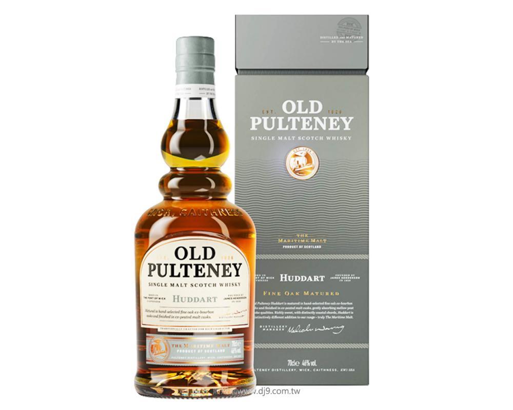 富特尼HUDDART單一麥芽威士忌(2019新裝)
