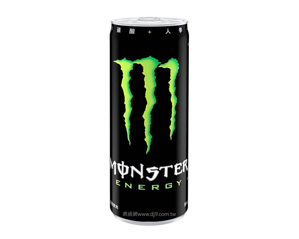 魔爪能量碳酸飲料(355mlx24罐)