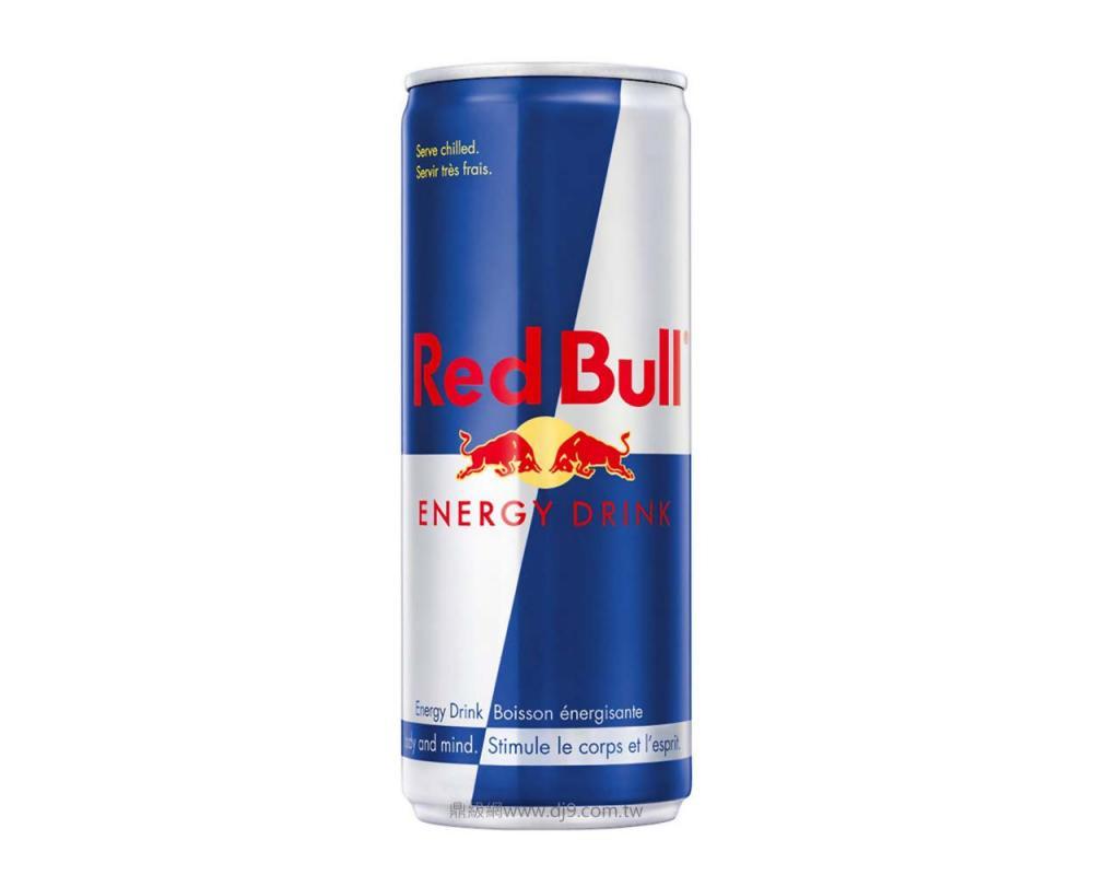 紅牛能量飲料(250mlx24罐)