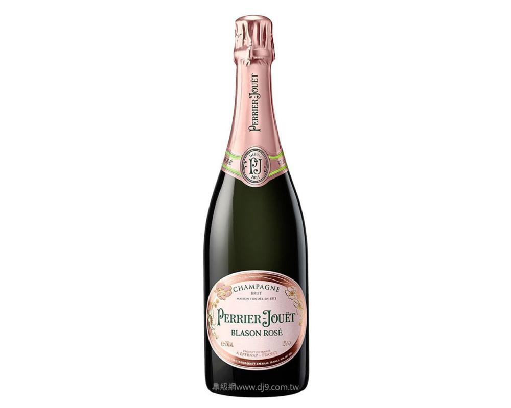 巴黎之花玫瑰香檳