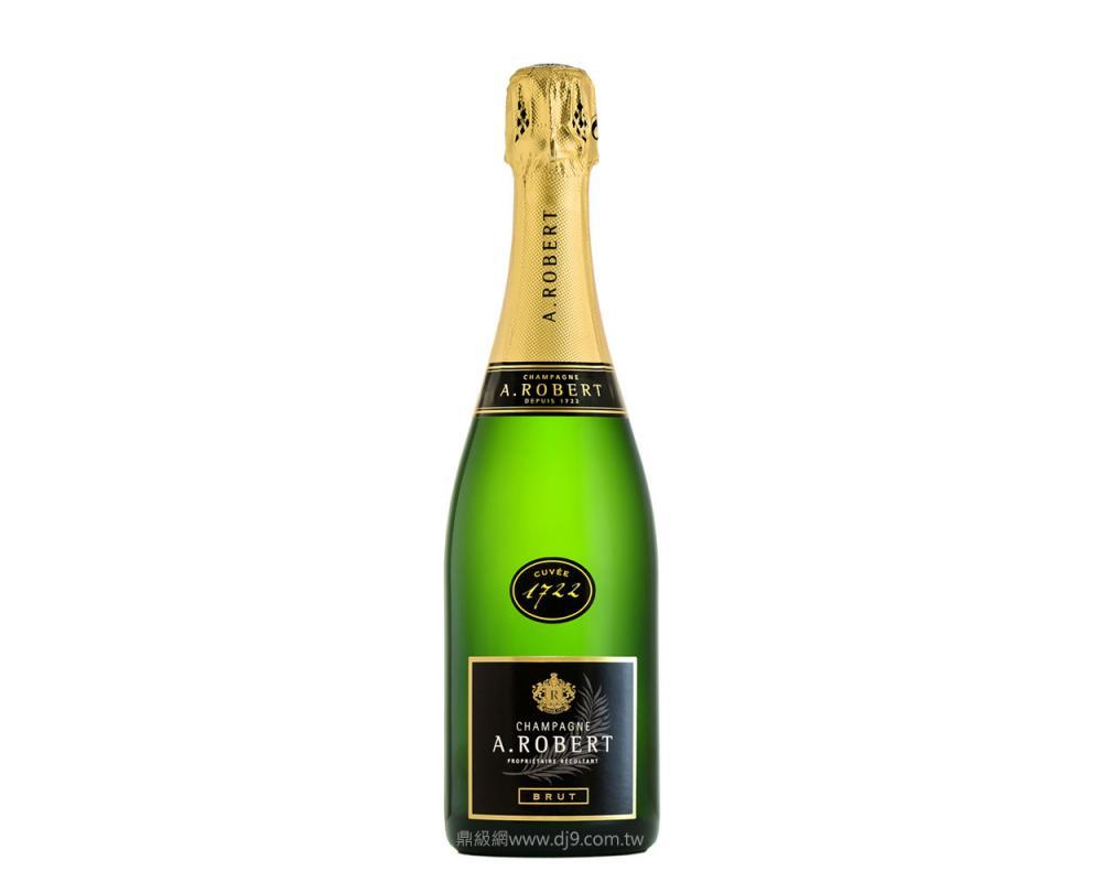 侯爵香檳1722紀念款