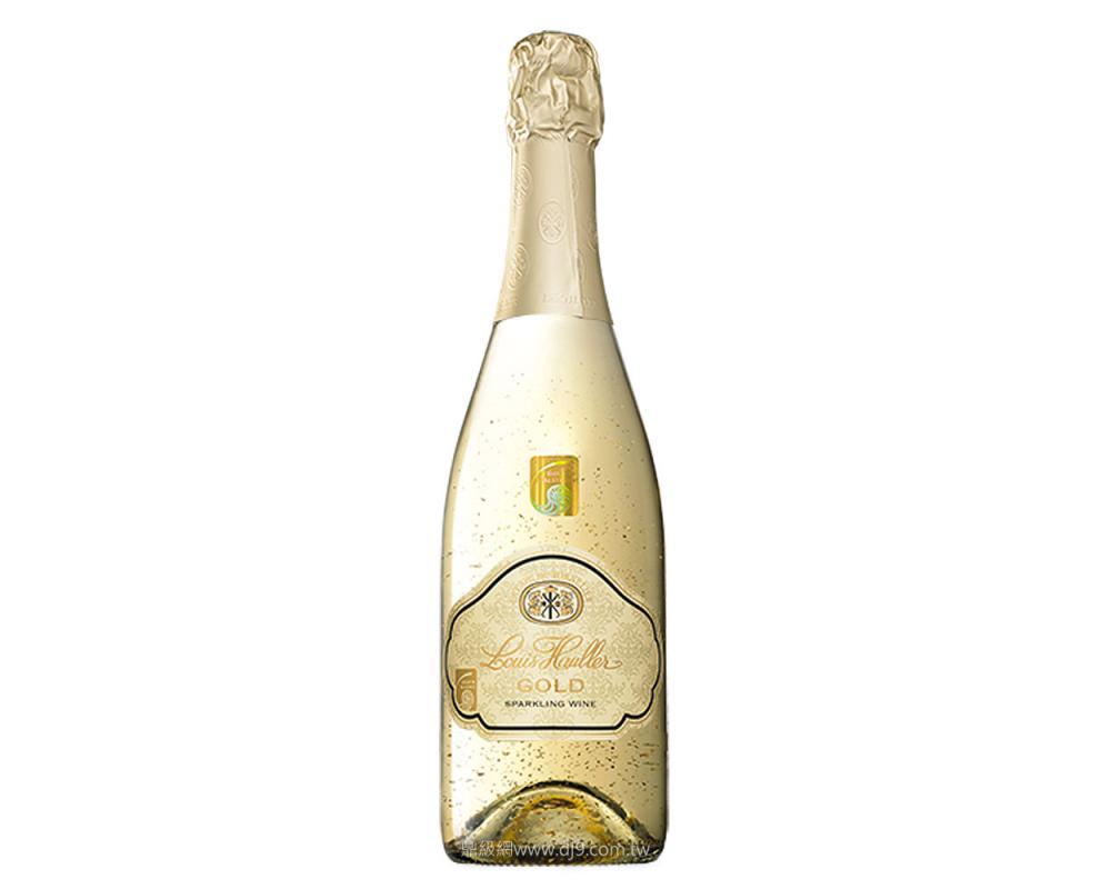 路易歐拉金釀黃金氣泡酒