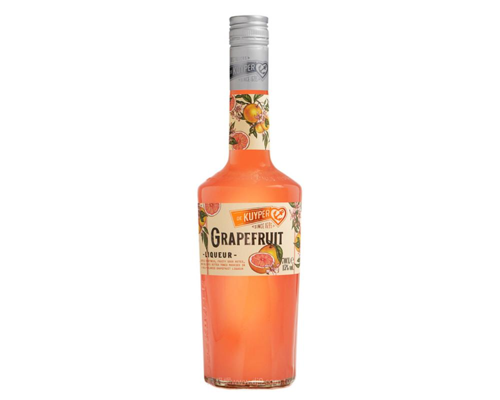 迪凱堡葡萄柚香甜酒