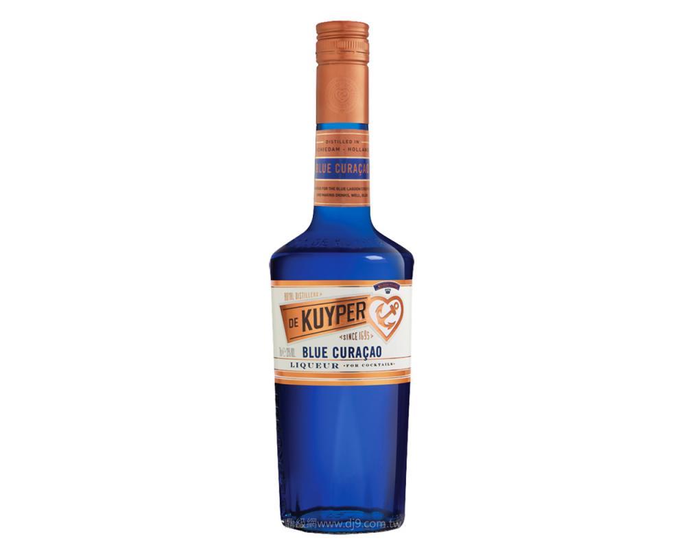 迪凱堡藍柑橘香甜酒