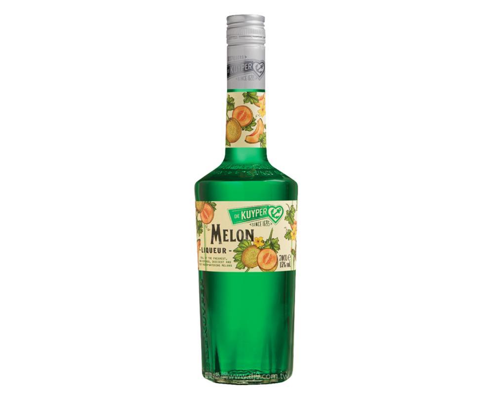 迪凱堡蜜瓜香甜酒