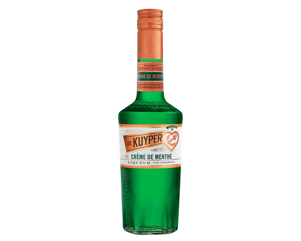 迪凱堡綠薄荷香甜酒