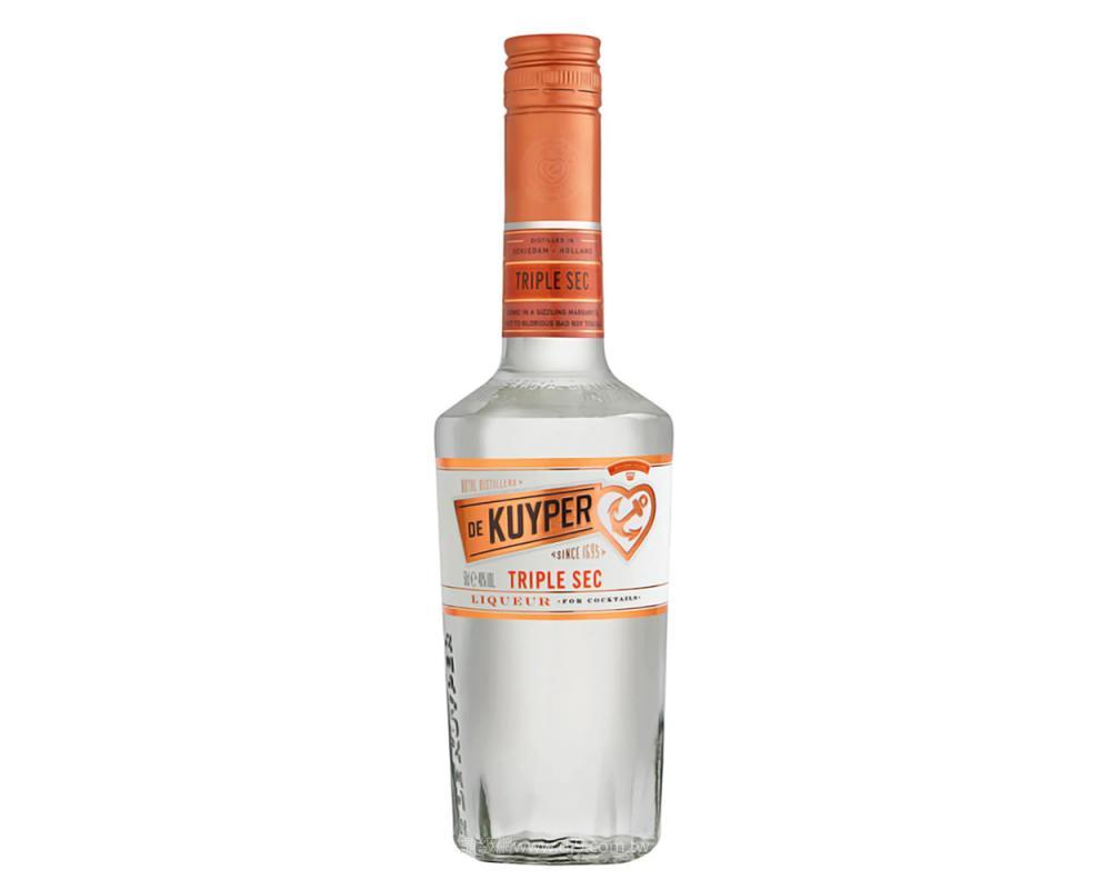 迪凱堡柑橘香甜酒