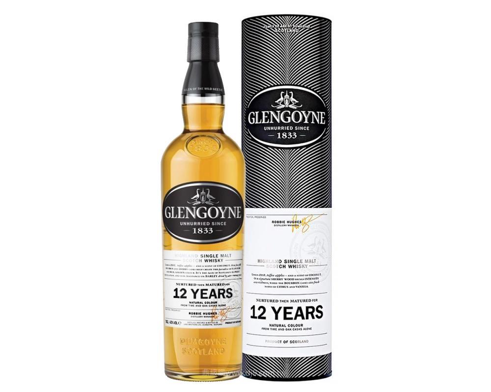 格蘭哥尼12年雙桶單一麥芽威士忌