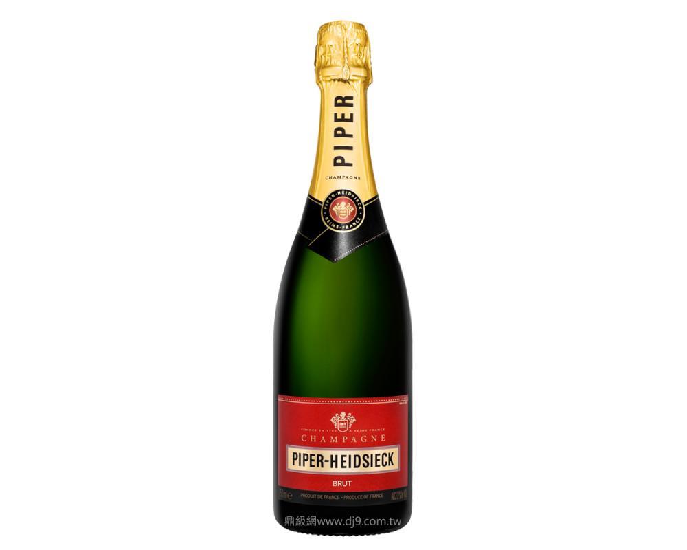 拍譜香檳酒750ml