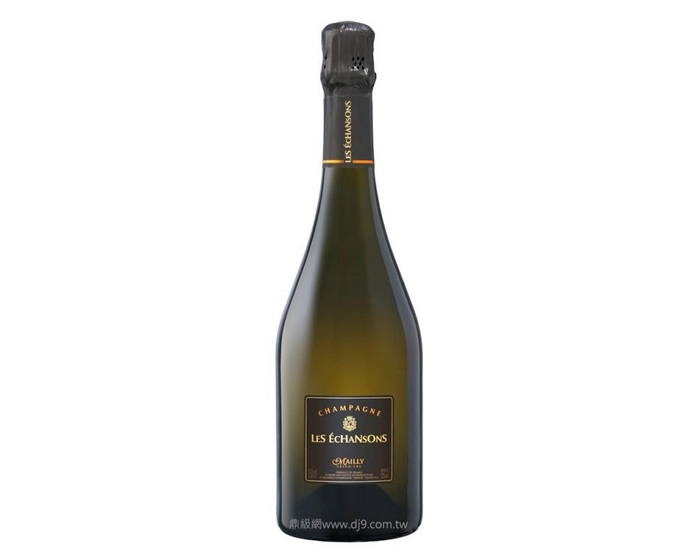 瑪逸艾香頌特級香檳
