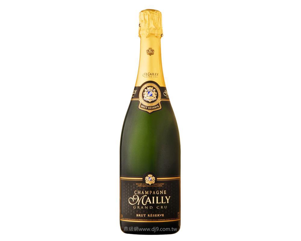 瑪逸精選特級香檳