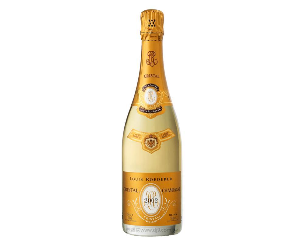 路易侯德爾香檳