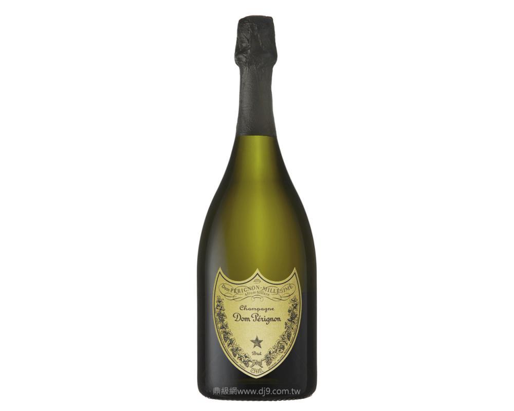 香檳王2004