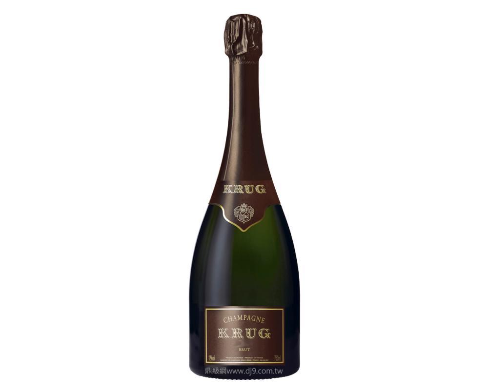 庫克香檳1995