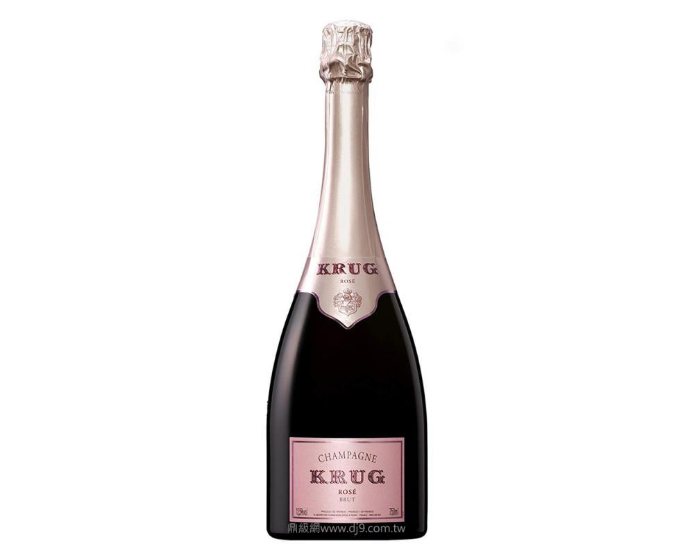 庫克粉紅香檳