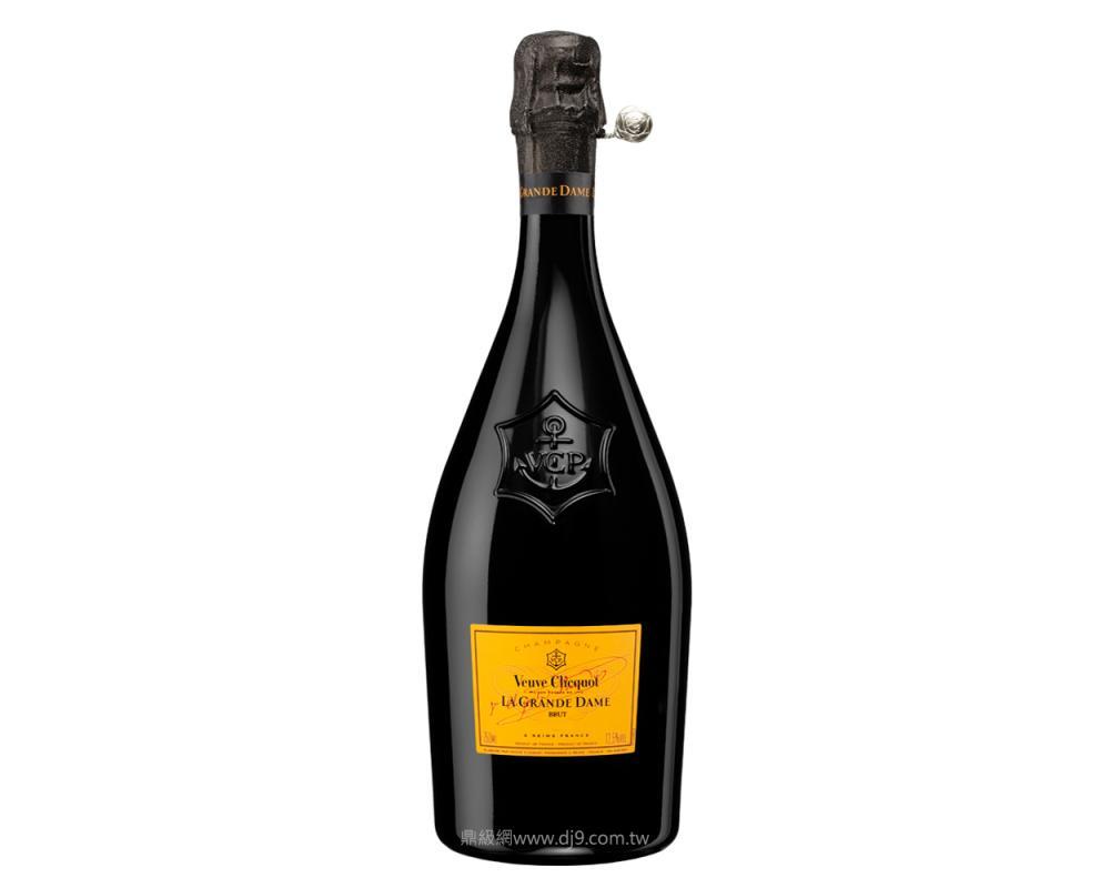 凱歌貴婦香檳