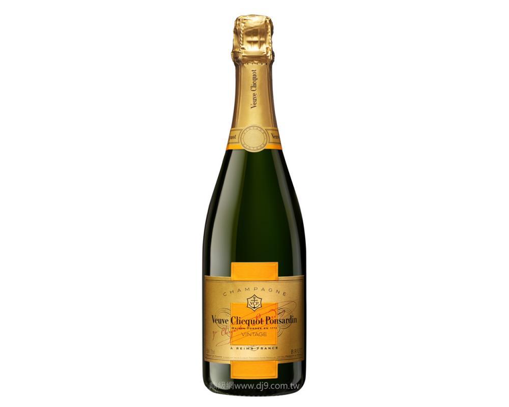 凱歌金牌年份香檳
