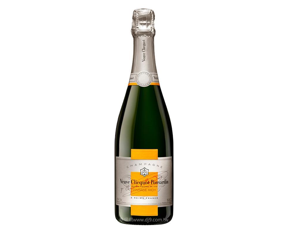 凱歌銀牌年份香檳