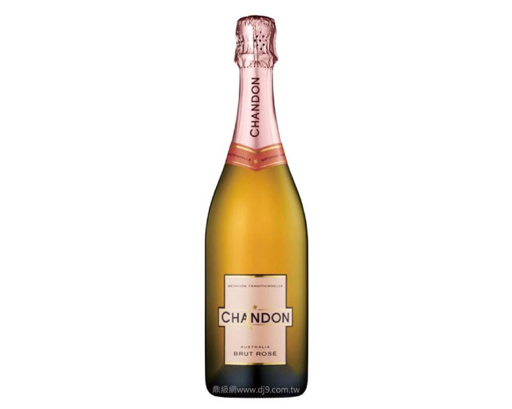 香桐粉紅氣泡酒
