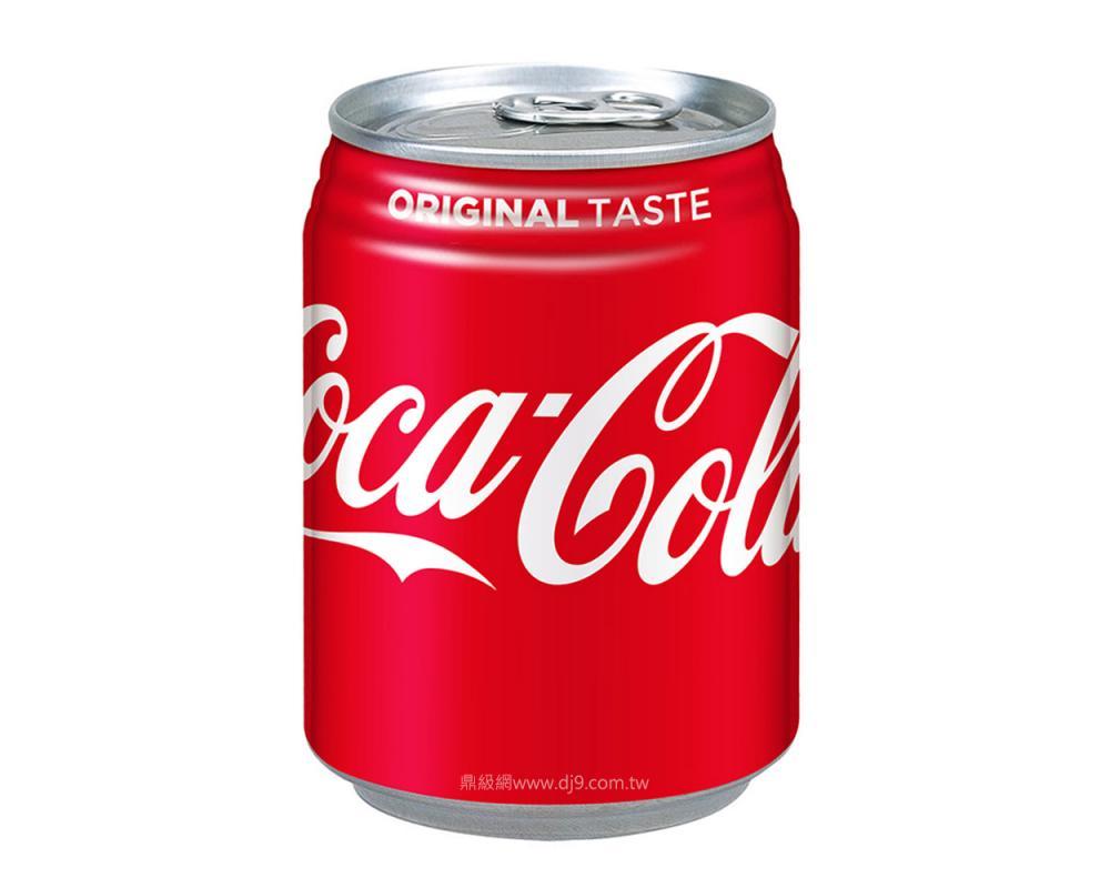 可口可樂(250mlx24罐)