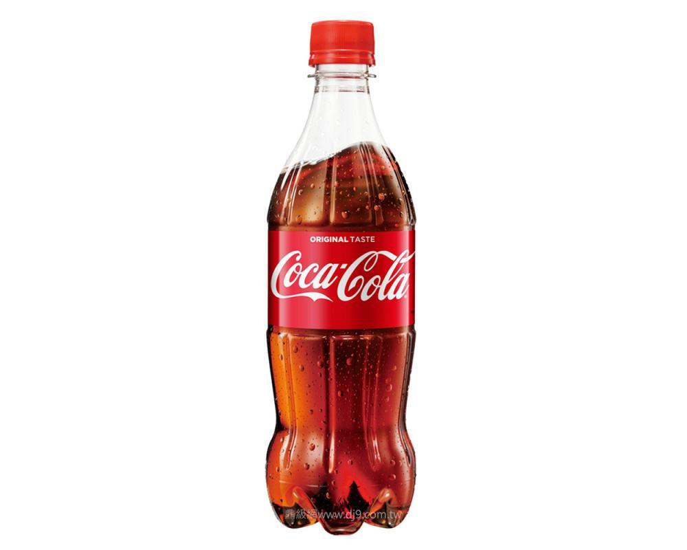 可口可樂(600mlx24瓶)