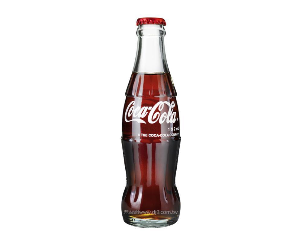 可口可樂(192mlx24瓶)