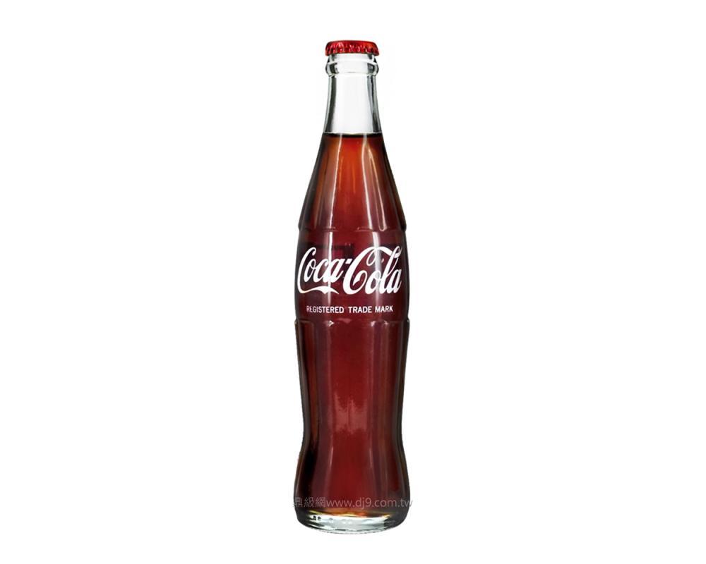 可口可樂(295mlx24瓶)