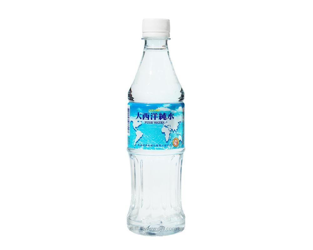 大西洋純水(510mlx24瓶)