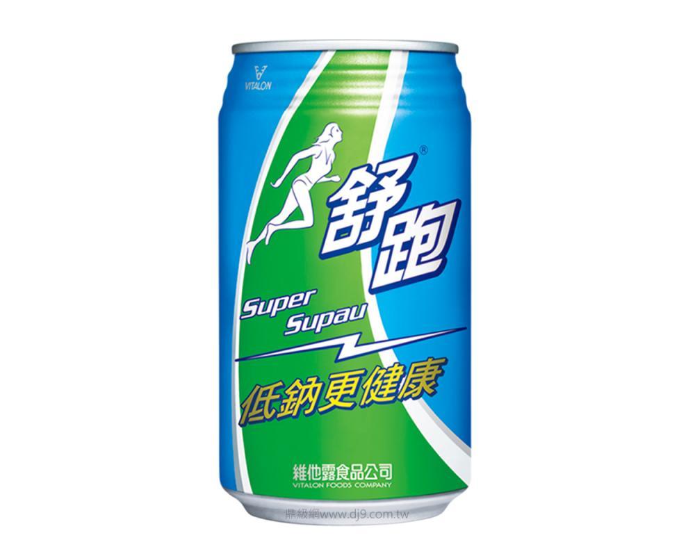 舒跑運動飲料(335mlx24罐)