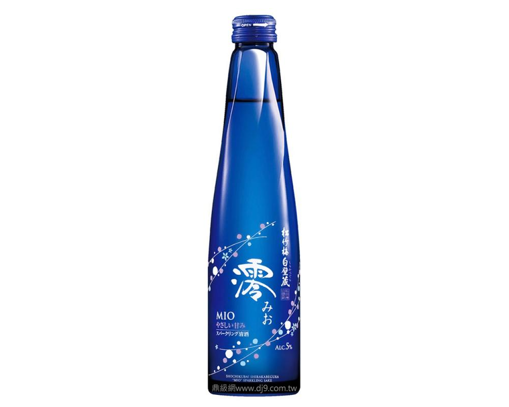 松竹梅白壁蔵「澪」氣泡清酒