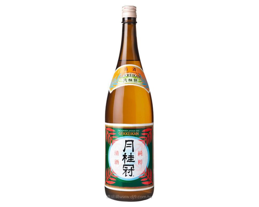 月桂冠清酒1800ml