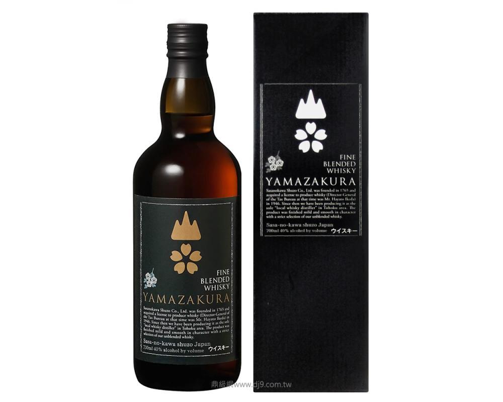 山櫻威士忌