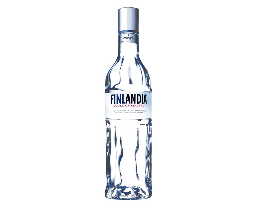 芬蘭伏特加