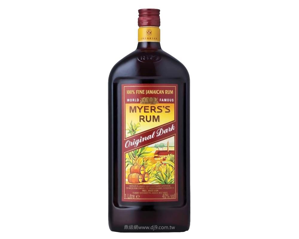 麥斯蘭姆酒750ml