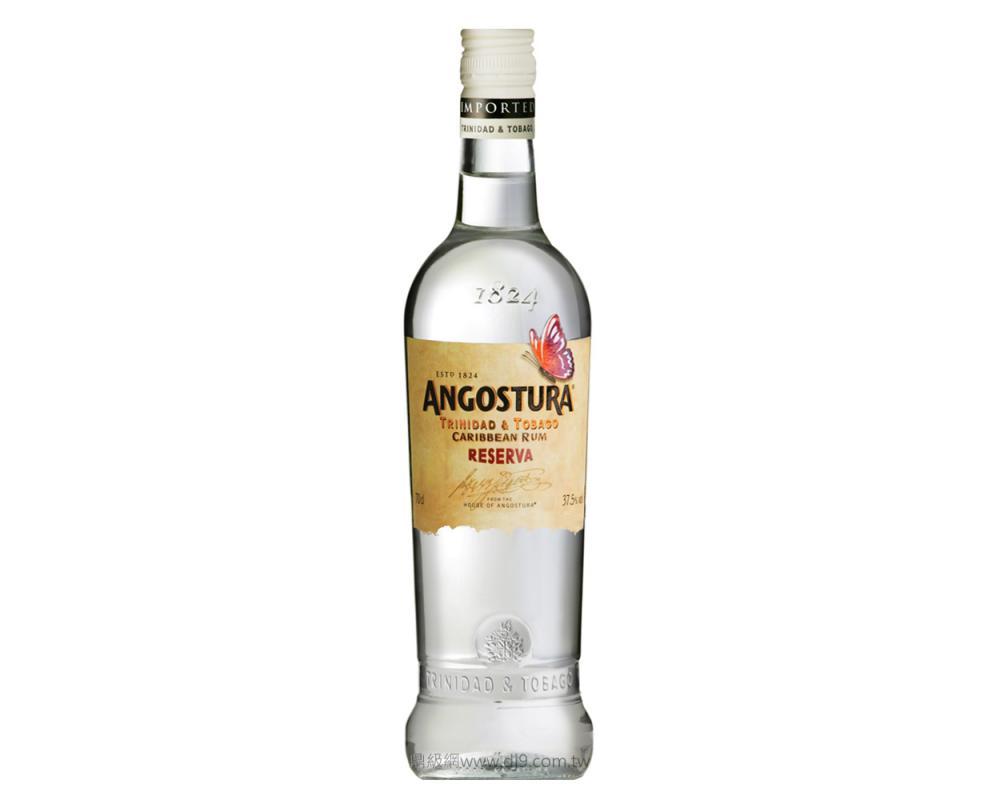 安格仕加勒比海蘭姆酒