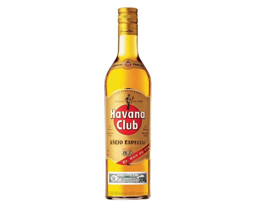哈瓦那古巴5年窘藏蘭姆酒