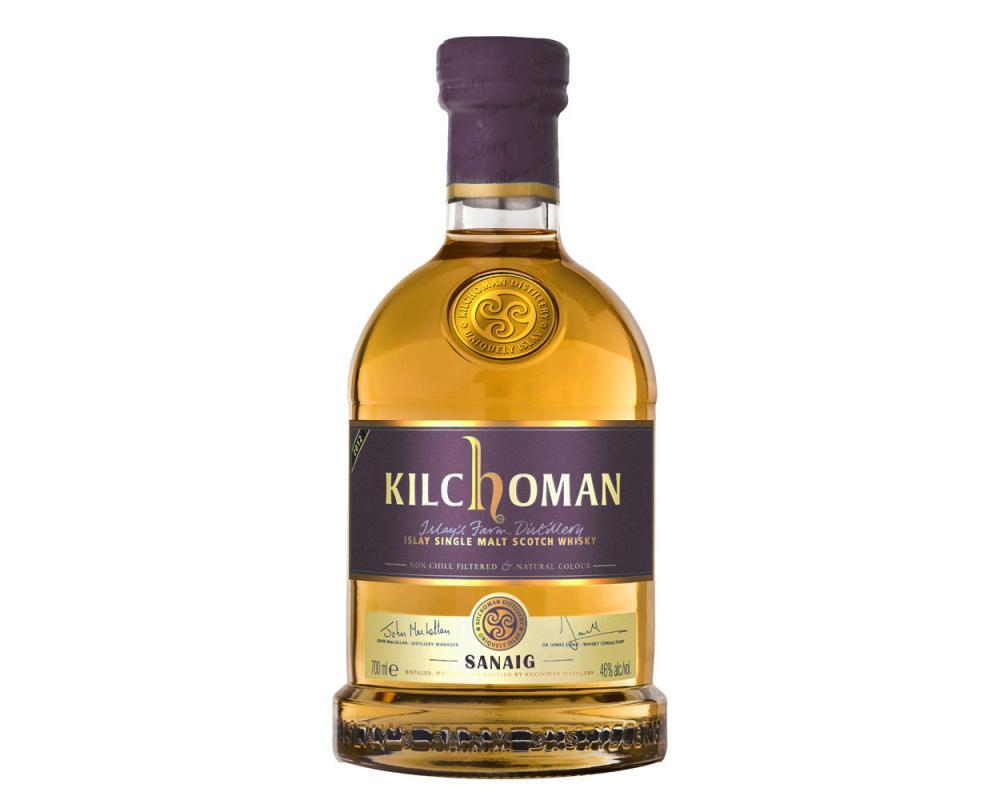 齊侯門塞內單一麥芽威士忌