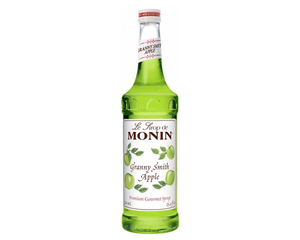 莫林青蘋果糖漿