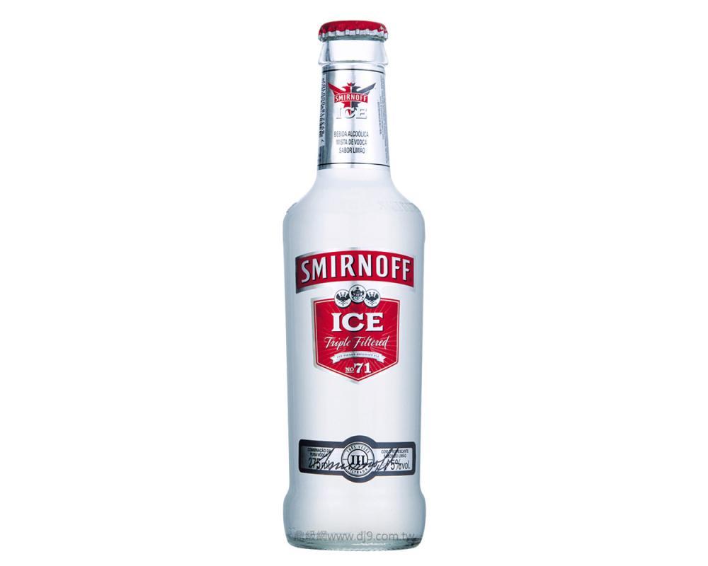 思美洛ICE啤酒-檸檬(275mlx24瓶)