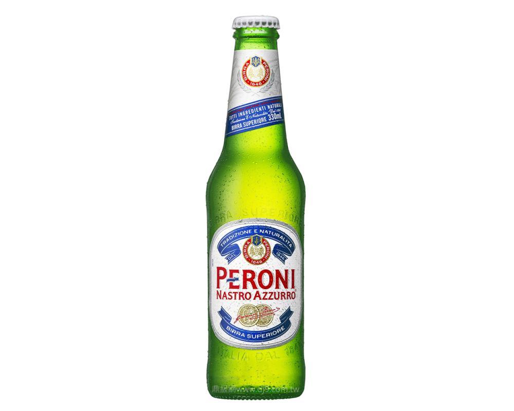 沛羅尼啤酒(330mlx24瓶)
