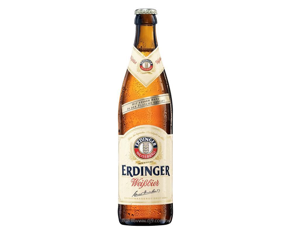 艾丁格小麥白啤酒(500mlx12瓶)
