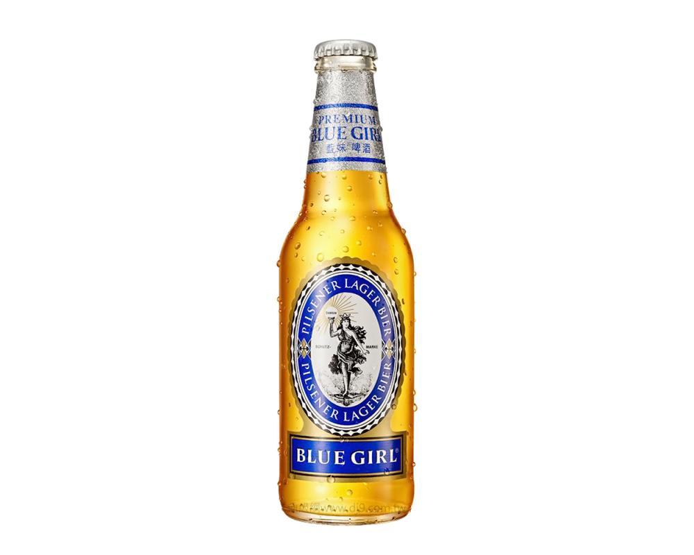 藍妹啤酒(330mlx24瓶)